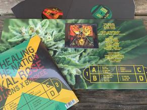 CD & Vinyl Packaging