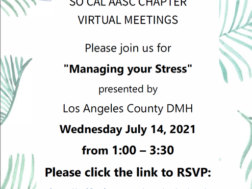Stay Cool This Summer with our Virtual Trainings