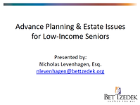 Advance Planning & Estate Issues.png