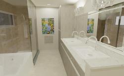 Bathroom RicknChristy