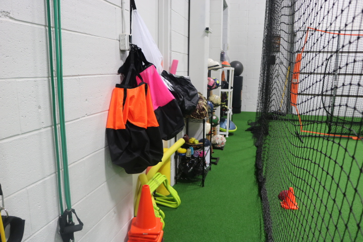 Softball camps nj