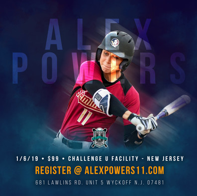 Alex Powers and Challenge U