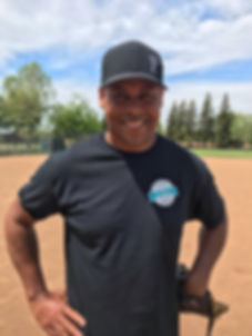 darren cudit coach softball california.j