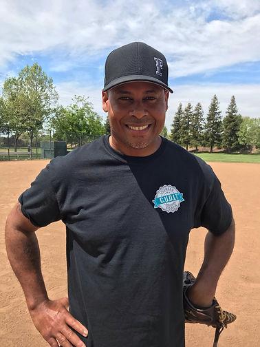 darren cudit coach softball california.j