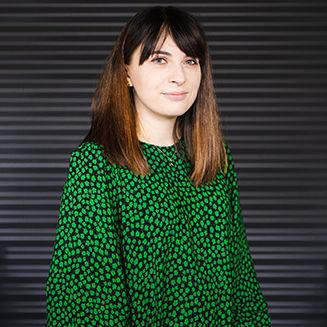 Anna Zając Specjalista Ds. Środowiskowyc