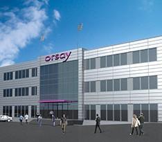 Orsay Wrocław