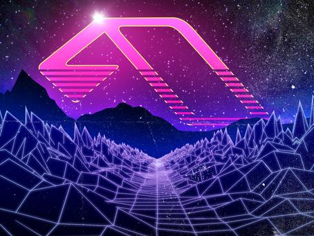 Retro Vaporwave Poster