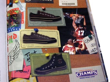 Archive: Footlocker Ads & Coupons
