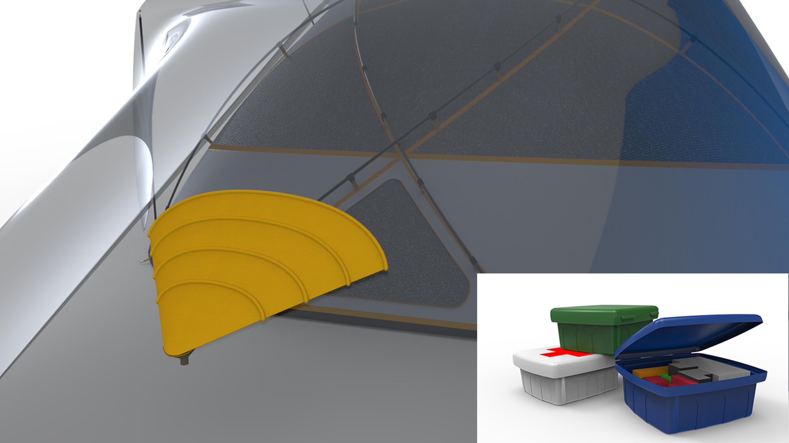 Rain Collector + Kit
