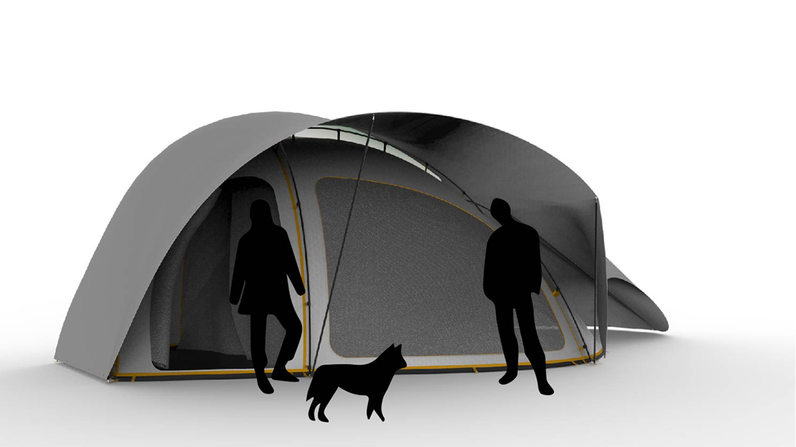 Carapace Shelter