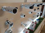 купии відеокамери, сигналізацію, ajax, hikvision, partizan, волинь безпека
