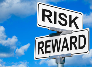 IS RISK TAKING THE KEY TO HIGH RELIABILITY AND PATIENT SAFETY?