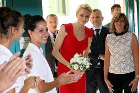 SAS Princesse Charlene - Promotion IFSI Monaco 2016
