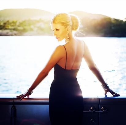 Yacht My Seanna