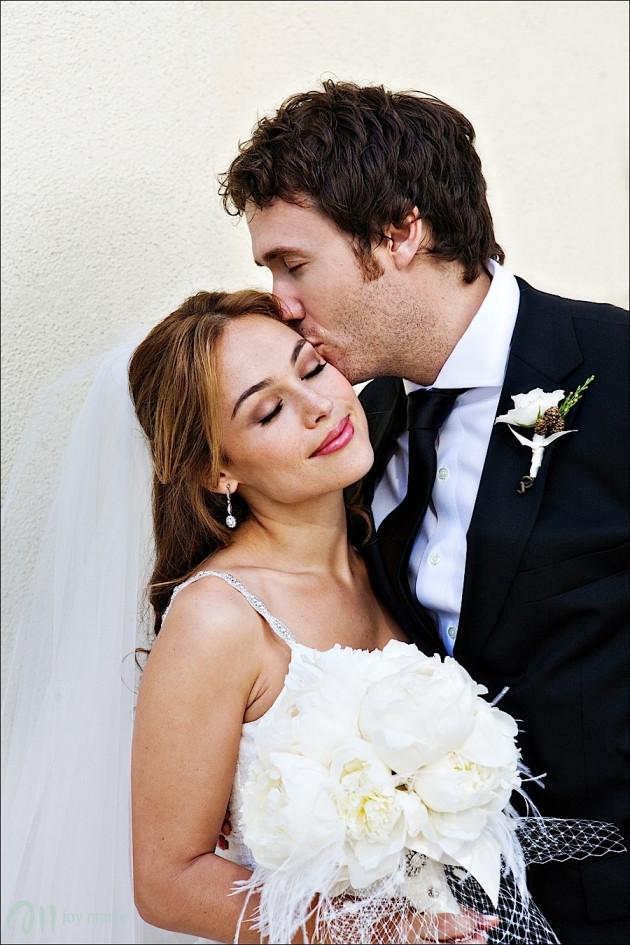 Mariage a Los Angeles
