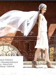 Magazine Elle France