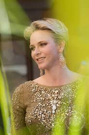 SAS Princesse Charlene - Gala Festival TV 2015