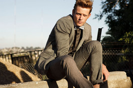 Style King magazine Los Angeles