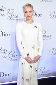 SAS Princesse Charlene - Princess Grace Awards 2016