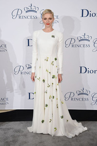 SAS Princesse Charlene - Princess Grace Awards New York 2016