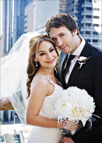 Mariage privé Los Angeles