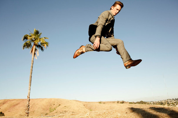 Editorial pour Style King magazine (Los Angeles)