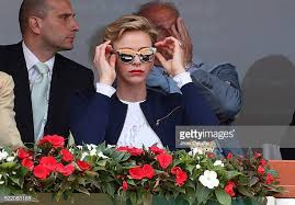 SAS Princesse Charlene - Monaco Tennis 2016