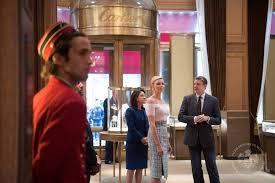 SAS Princesse Charlene - Inauguration du salon Princesse Grace Cartier New York 2016