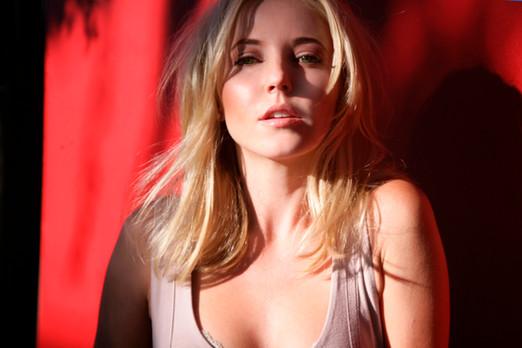 Photo shoot à Los Angeles