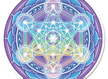 Message from Metatron