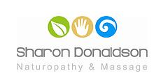 Sharon Donaldson - Naturopath and Massage