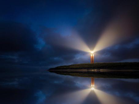 Soyez des phares de lumiere