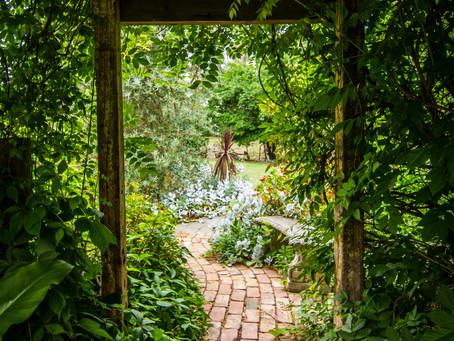 Exercice de visualisation: Decouvrez votre jardin interieur