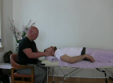 Benefits of having a Raynor massage and the body-mind-emotions connection