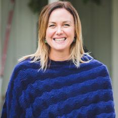 Sandra Blakemore- health and wellness coach