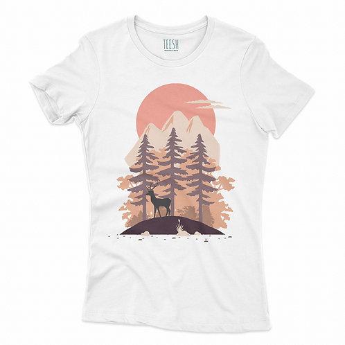 Copia di T- Shirt , Tramonto3
