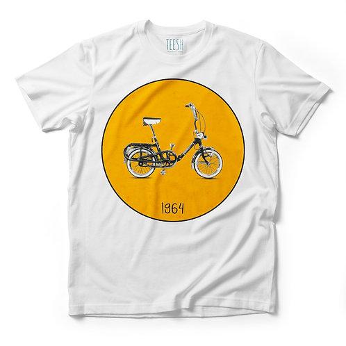 T- Shirt , Graziella 1964