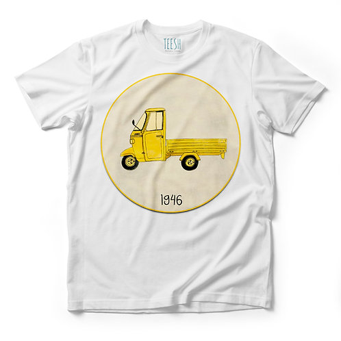 T- Shirt , Ape car 1946