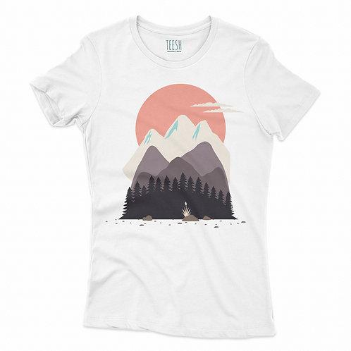 T- Shirt , Tramonto