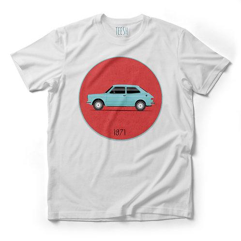 T- Shirt , 127 1971