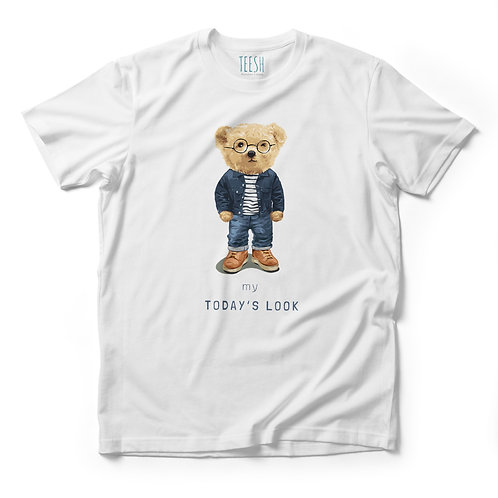 T- Shirt , Orsetto 4