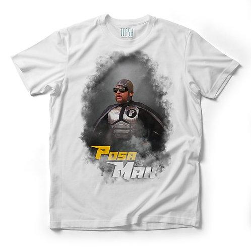 T- Shirt , Lol Posa man