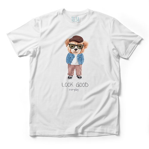 T- Shirt , Orsetto 11