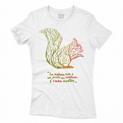 T- Shirt , La natura