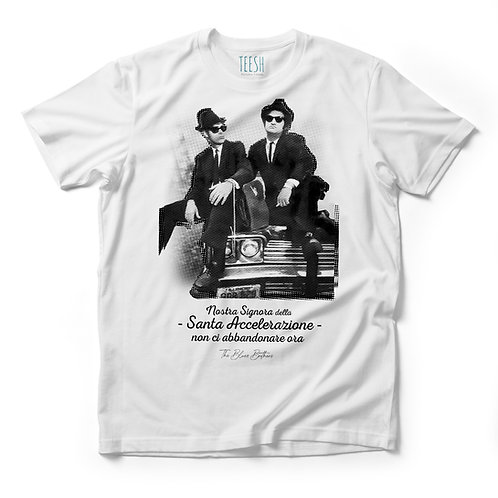 T- Shirt , The Blues Brothers
