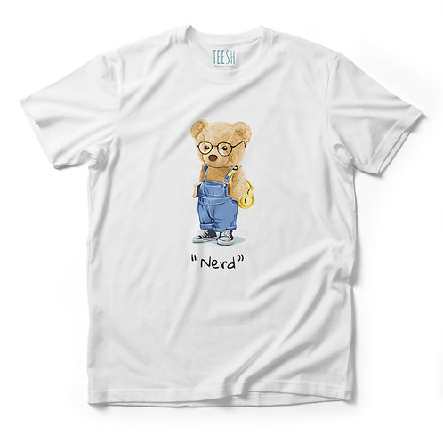 T- Shirt , Orsetto 13