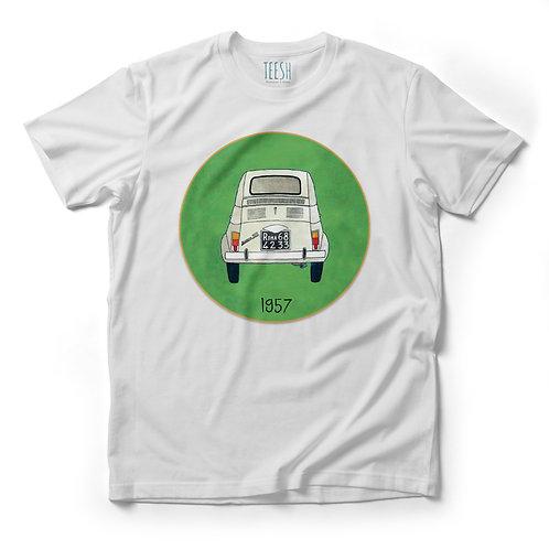 T- Shirt , 500 1957