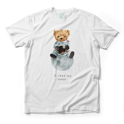 T- Shirt , Orsetto 3