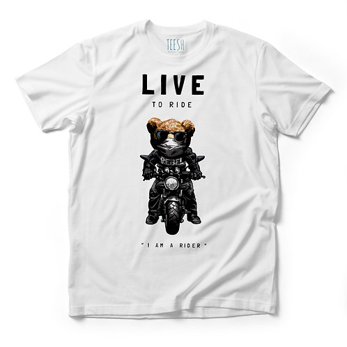 T- Shirt , Orsetto 10