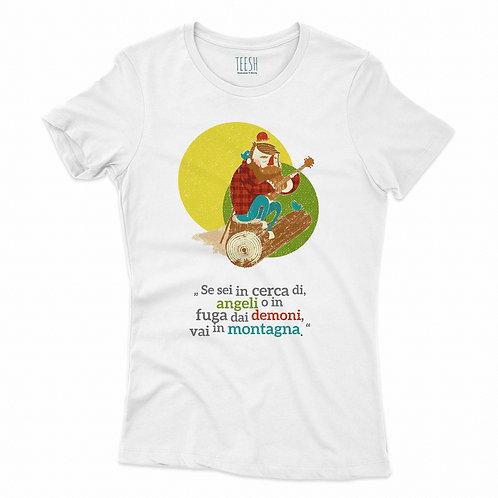 T- Shirt , se sei in cerca